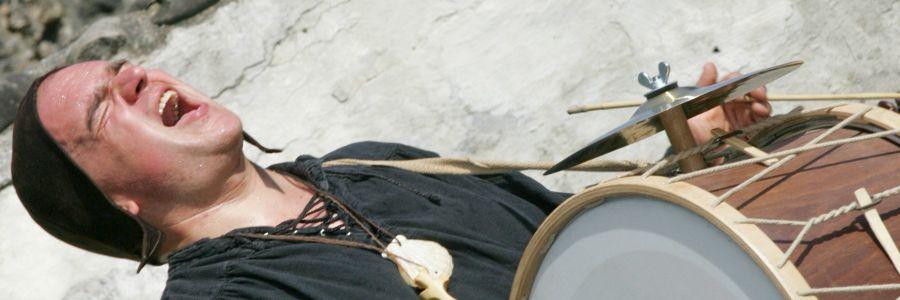Vitus von Hohenegg