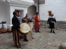 Hochzeit auf Schloss Amerang